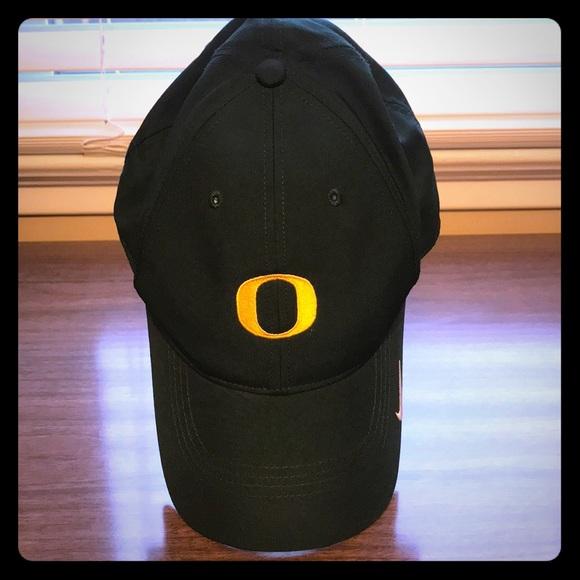 82ed4a4a Nike Accessories | Golf Oregon Ducks Hat | Poshmark